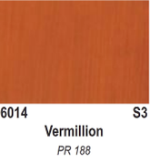 Atlantis Artist Oils - Vermillion S3