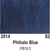 Atlantis Artist Oils - Phthalo Blue S2