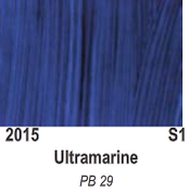 Atlantis Artist Oils - Ultramarine Blue S1