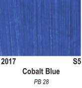 Atlantis Artist Oils - Cobalt Blue S5