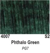 Atlantis Artist Oils - Phthalo Green S2