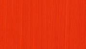 Michael Harding Oil - Cadmium Orange S5