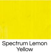 Spectrum Studio Oil - Spectrum Lemon Yellow S1