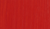 Michael Harding Oil - Cadmium Red Light S5