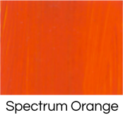 Spectrum Studio Oil - Spectrum Orange S1