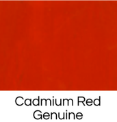 Spectrum Studio Oil - Cadmium Red Genuine S4