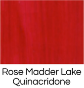 Spectrum Studio Oil - Rose Madder Quinacridone S3