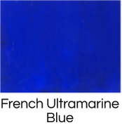 Spectrum Studio Oil - French Ultramarine Blue S1