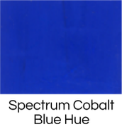 Spectrum Studio Oil - Spectrum Cobalt Blue Hue S1