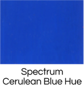 Spectrum Studio Oil - Spectrum Cerulean Blue Hue S1