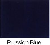 Spectrum Studio Oil - Prussian Blue S1
