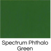 Spectrum Studio Oil - Spectrum Phthalo Green S1