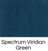 Spectrum Studio Oil - Spectrum Viridian Green S1