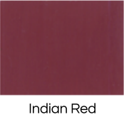 Spectrum Studio Oil - Indian Red S1