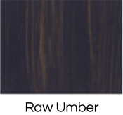 Spectrum Studio Oil - Raw Umber S1