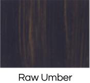 Spectrum Studio Oil - Raw Umber S1