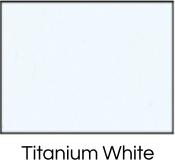 Spectrum Studio Oil - Titanium White S1