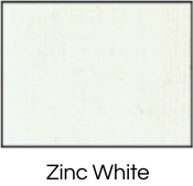 Spectrum Studio Oil - Zinc White S1