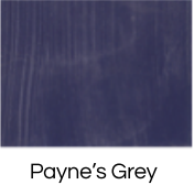 Spectrum Studio Oil - Payne's Grey S1