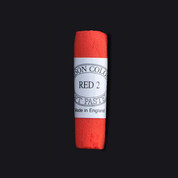 Unison Soft Pastels - Red 2
