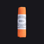 Unison Soft Pastels - Red 4