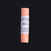 Unison Soft Pastels - Red 6 (Series 1)