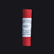Unison Soft Pastels - Red 7