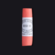 Unison Soft Pastels - Red 10