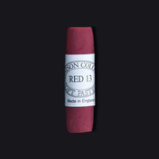 Unison Soft Pastels - Red 13