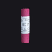 Unison Soft Pastels - Red 15