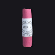 Unison Soft Pastels - Red 16
