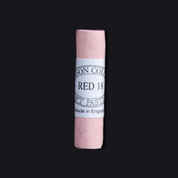 Unison Soft Pastels - Red 18