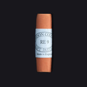 Unison Soft Pastels - Red Earth 9