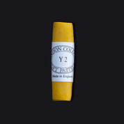 Unison Soft Pastels - Yellow 2