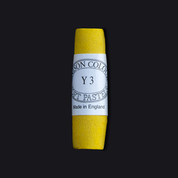 Unison Soft Pastels - Yellow 3