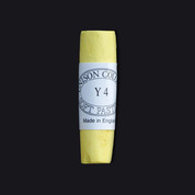 Unison Soft Pastels - Yellow 4
