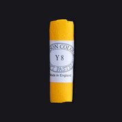 Unison Soft Pastels - Yellow 8