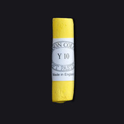 Unison Soft Pastels - Yellow 10