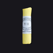 Unison Soft Pastels - Yellow 11