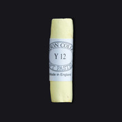 Unison Soft Pastels - Yellow 12