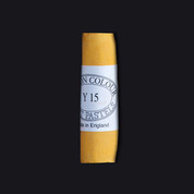 Unison Soft Pastels - Yellow 15