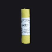 Unison Soft Pastels - Yellow Green Earth 8