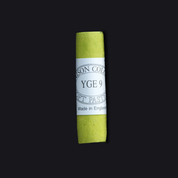Unison Soft Pastels - Yellow Green Earth 9