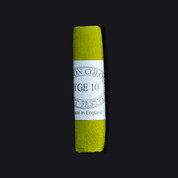 Unison Soft Pastels - Yellow Green Earth 10