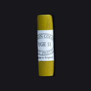 Unison Soft Pastels - Yellow Green Earth 11
