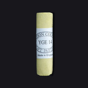 Unison Soft Pastels - Yellow Green Earth 14