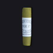 Unison Soft Pastels - Yellow Green Earth 17