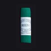 Unison Soft Pastels - Green 1