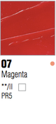 Pebeo XL Oils - Magenta