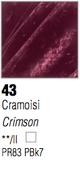 Pebeo XL Oils - Crimson